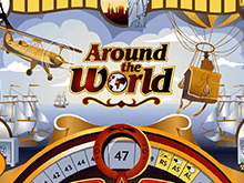 Around The World by Playtech